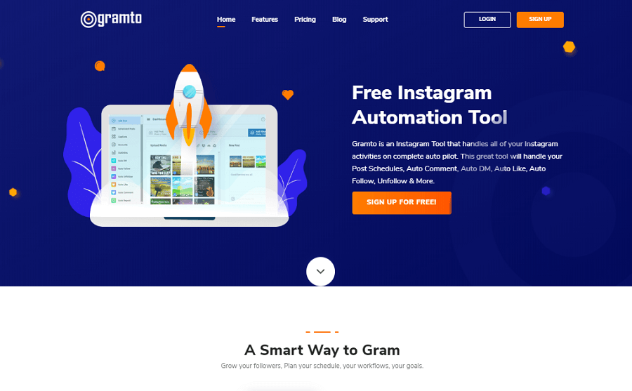 gramto-review